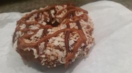 Samora from Donut Crazy in Shelton
