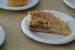 The Cuban Sandwich from Rye House in Port chester
