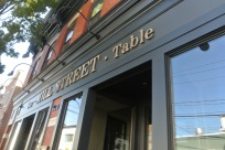 Greeenwich's newest restaurant: Mill Street Bar & Grill