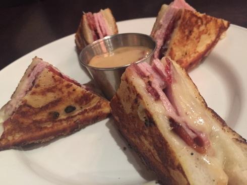 Bacon Monte Cristo Plan B Milford Bacon Week 2015