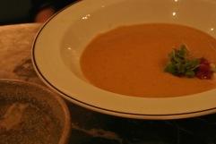 RoastedSquash Soup