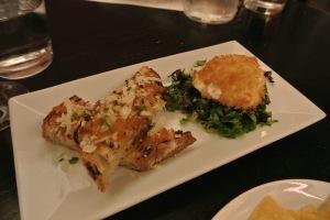 Crispy Burrata at Cask Republic SoNo