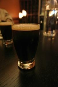 The Nitro Coffee at Cask Republic SoNo