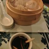 Soup Dumplings at WUJI in Greenwich, CT