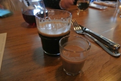 Town Hall Car Bomb from Craig Ventrice at Jesup Hall in Westport, CT